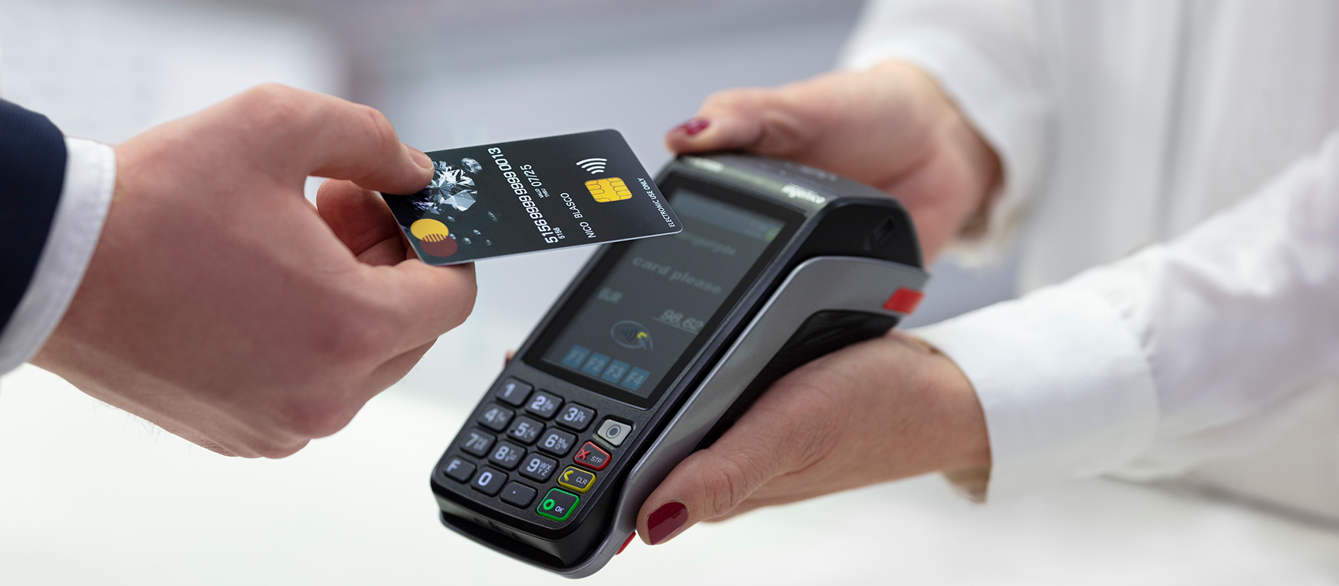 How Contactless Payment will Become Standard