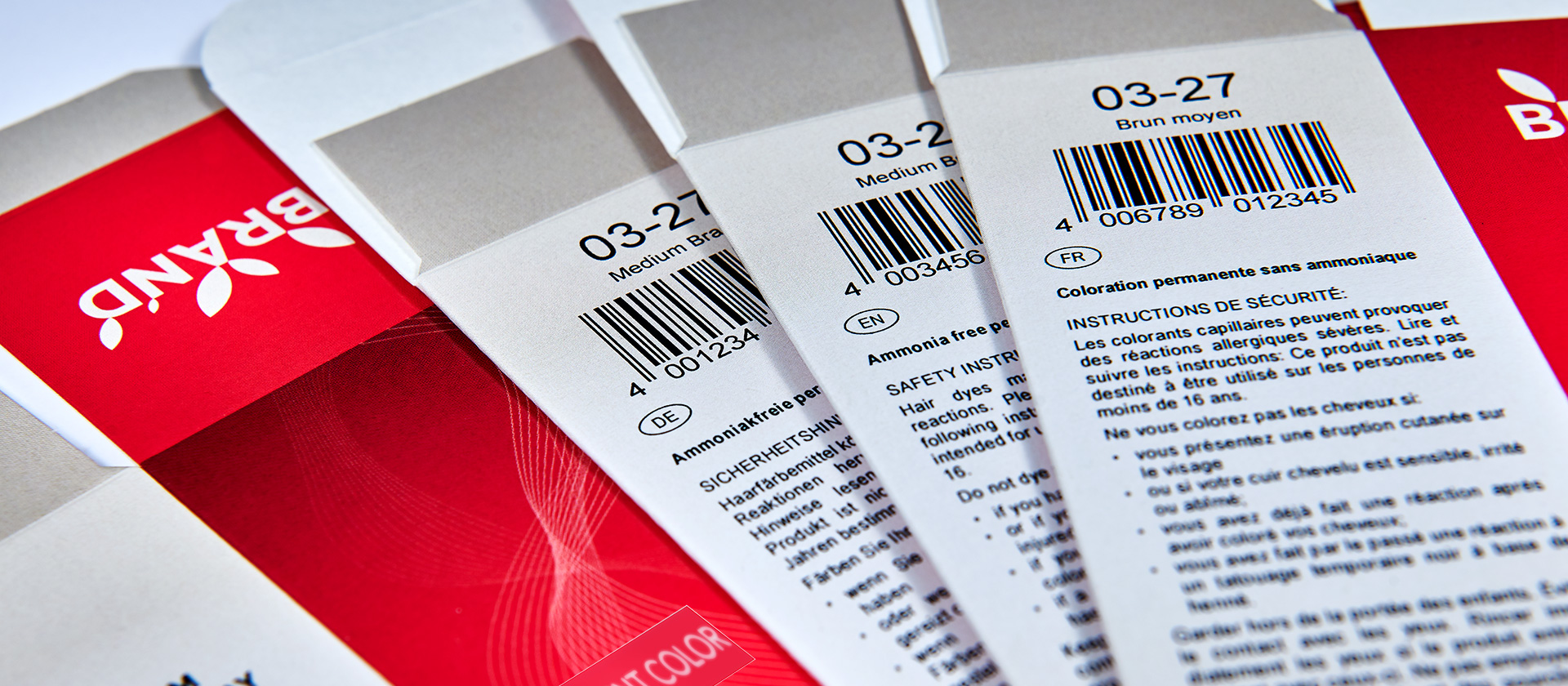 Label Less Printing Reduces Complexity and Drives Efficiency